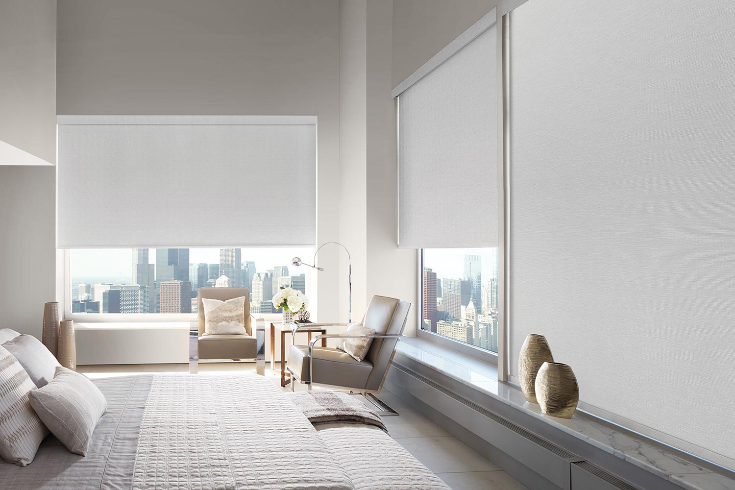 Roller Shades Metro Blinds