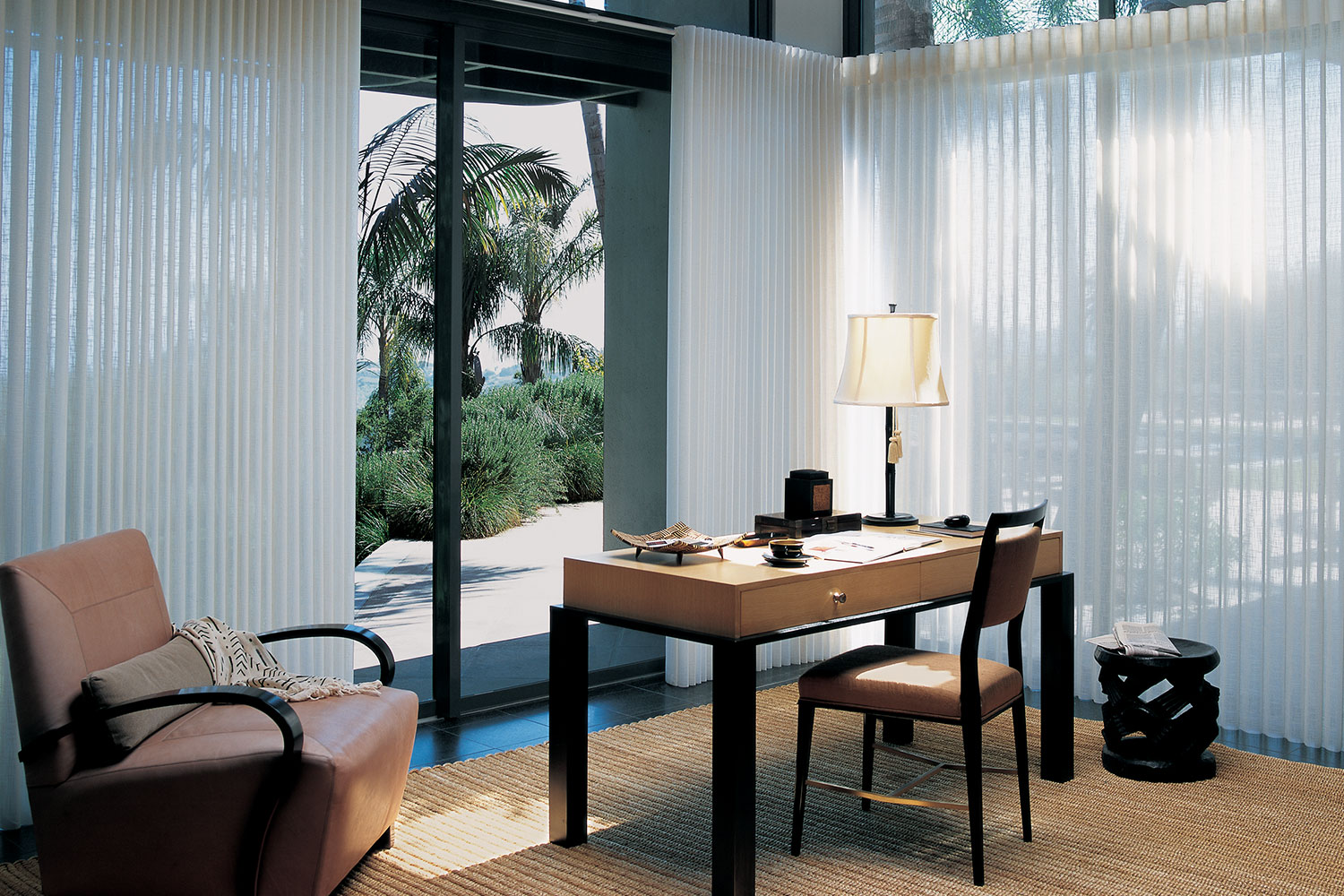 Sheer Vertical Blinds  U2013 Metro Blinds